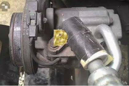 4 Penyebab Kompresor AC Mobil Tidak Berputar, (Ini Solusinya!!)