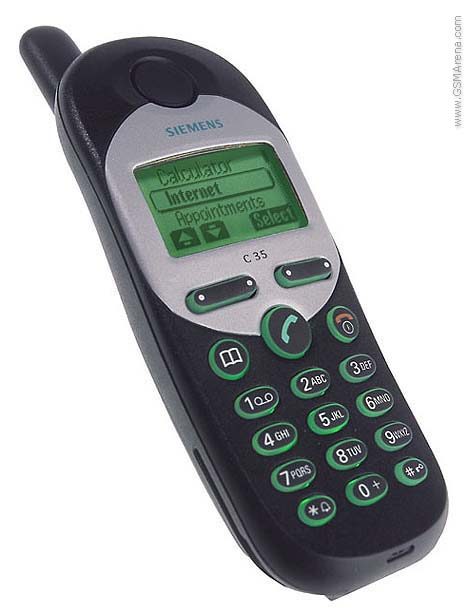 Nostalgia Gadget yang Pernah Saya Pakai