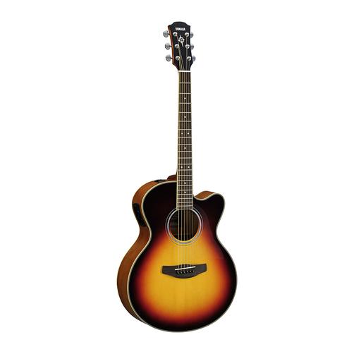 dan guitar Yamaha CPX500III
