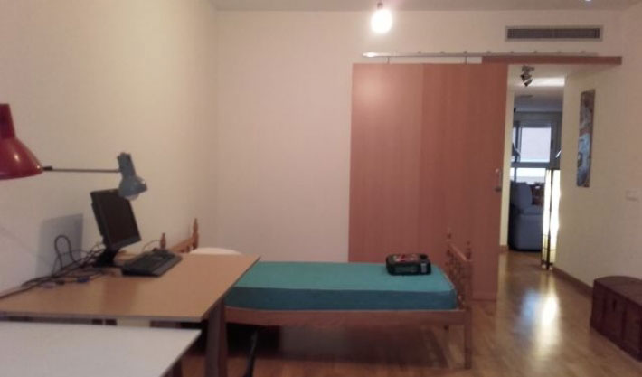 piso en venta paseo de la universidad castellon habitacion5