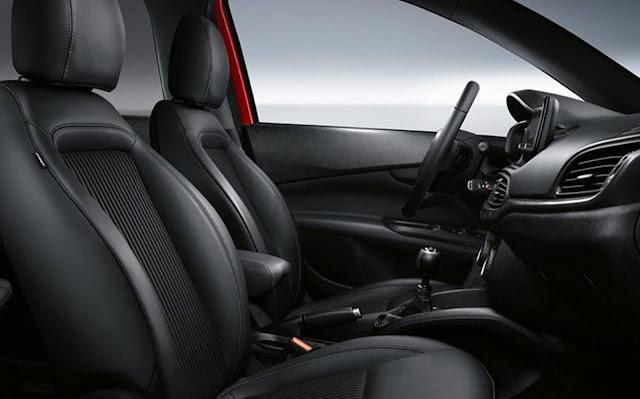 Fiat Tipo 2019 Sport 1.4 T-JET