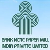 Bank Note Paper Mill India Pvt Limited (BNPM) Recruitment