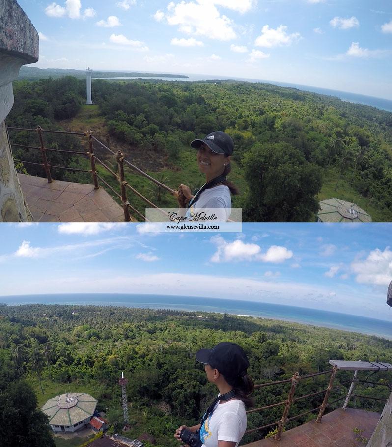 Cape Melville; Balabac Palawan