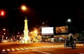 4 locations Travel Enjoy dinner at Jogjakarta
