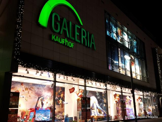 Aachen e os Mercados de Natal, na Alemanha