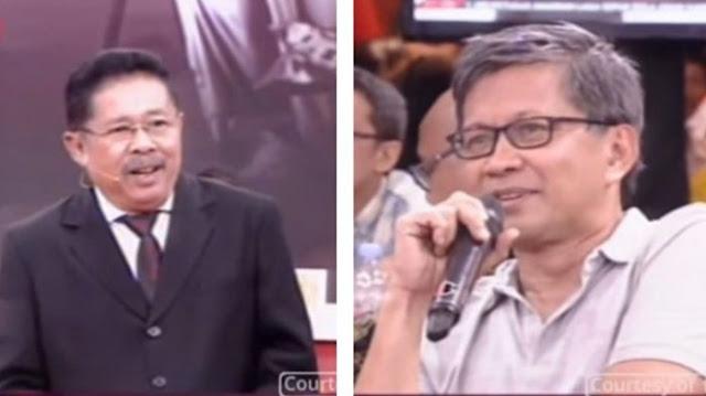 Polda Metro Jaya akan Panggil Pengunggah Video Rocky Gerung