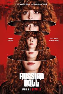 Russian Doll, Netflix Neuheiten Februar, Netflix Eigenproduktionen