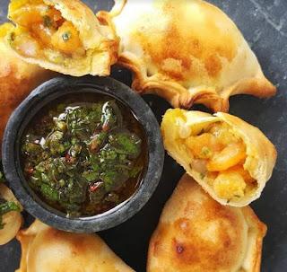 AF Gastronomia lança sabores de outono das suas famosas Empanadas