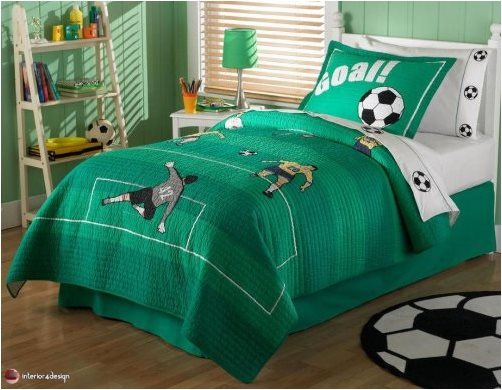 Decoration Ideas Inspired By The World Cup 5