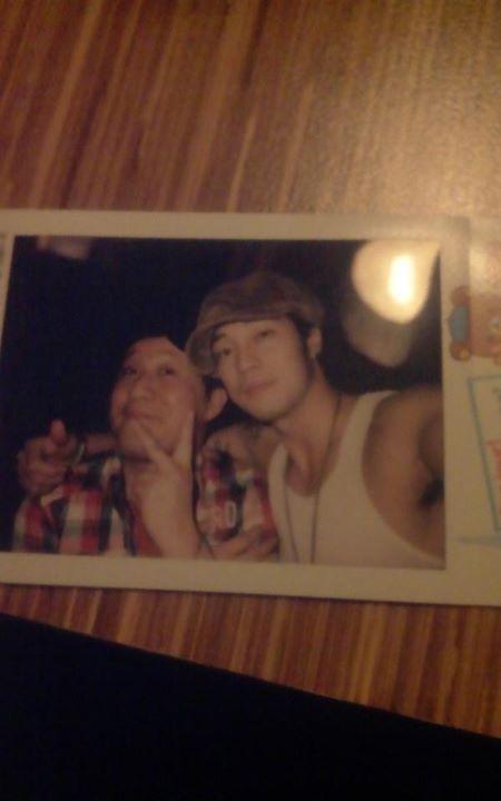 Totally So Ji Sub ̆�지섭 So Ji Sub With His Buddy Jung Joon Ha