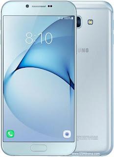 Gambar Samsung Galaxy A8 (2016) Berkamera Depan 8 MP