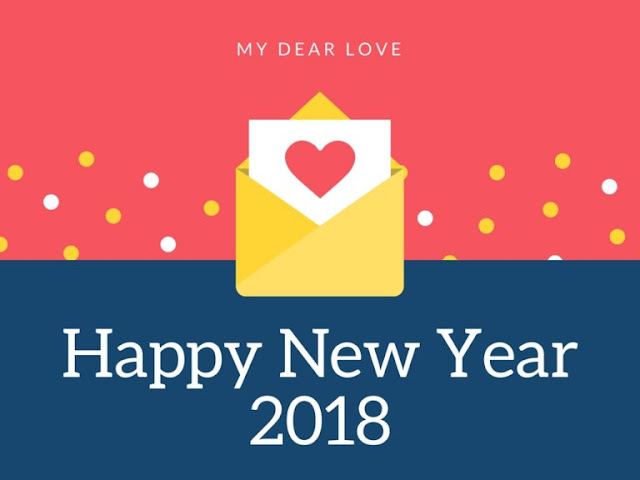 HAPPY NEW YEAR WHATSAPP STATUS 2018