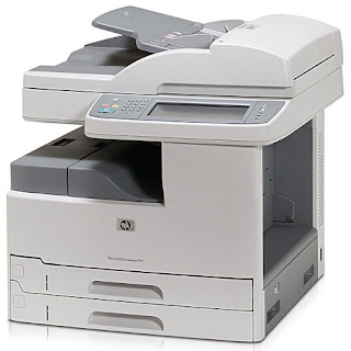 123 HP Laserjet m5035 mfp Software Installation