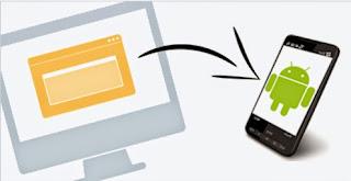 Cara Mudah Menginstall File APK dari Komputer ke Android Anda