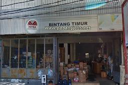 Lowongan Kerja Padang: Toko Bintang Timur April 2018