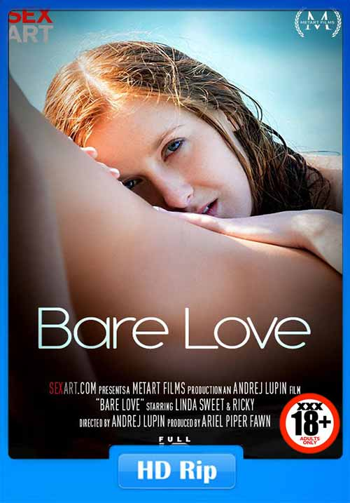 [18+] SexArt Linda Sweet Bare Love XXX 2017 HDRip 100MB