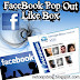 Facebook Static Pop Out Like Box with jQuery Effect for Blogger