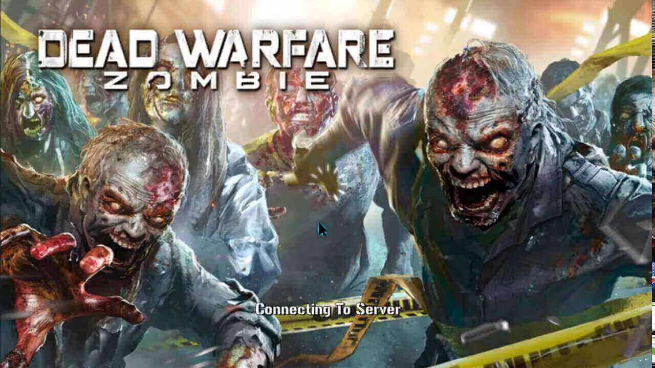 DEAD WARFARE Zombie hack