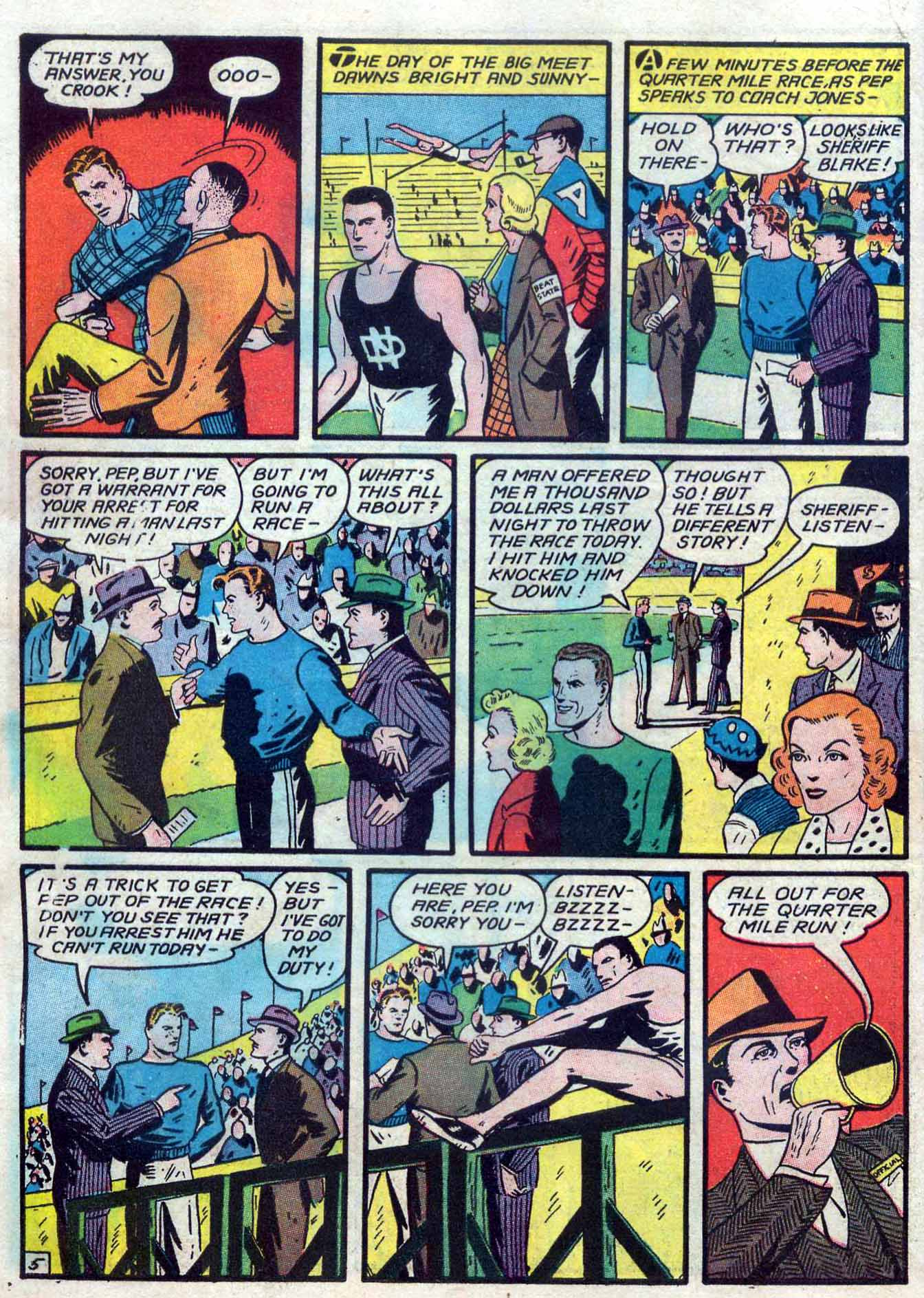 Read online Action Comics (1938) comic -  Issue #27 - 26