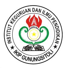 Logo ikip gunung sitoli