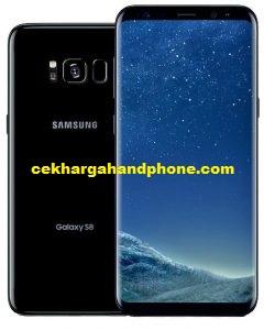 Handphone Terbaru Samsung Galaxy S8
