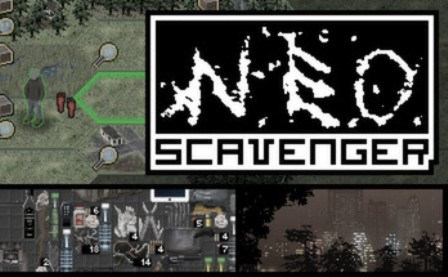 Neo scavenger for android apk download.