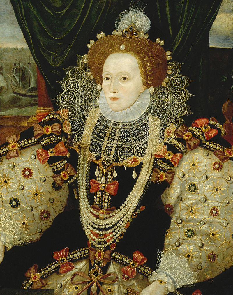 Garderobe Queen Elizabeth History Undressed Elizabethan Fun Facts