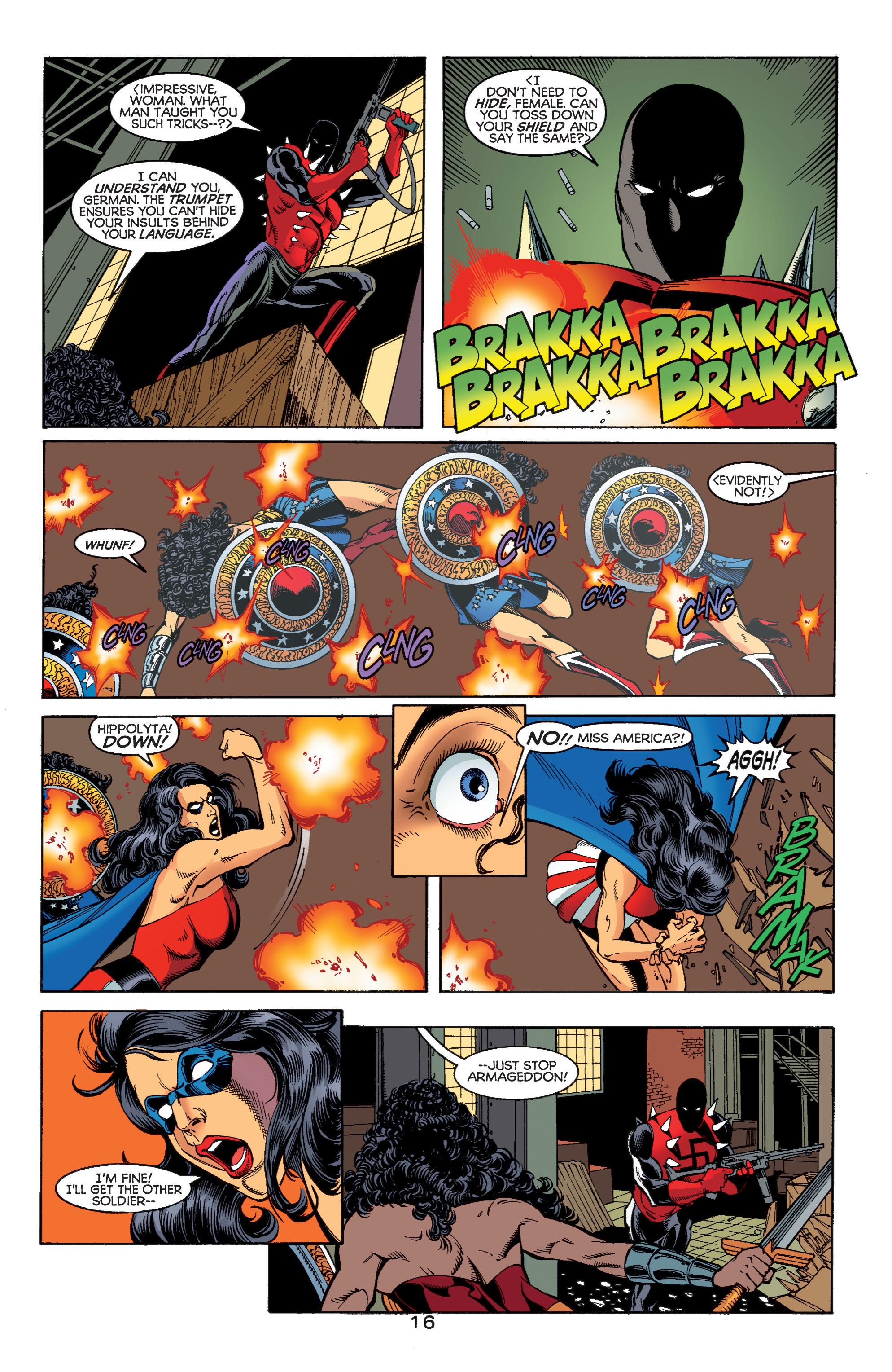 Read online Wonder Woman (1987) comic -  Issue #185 - 17