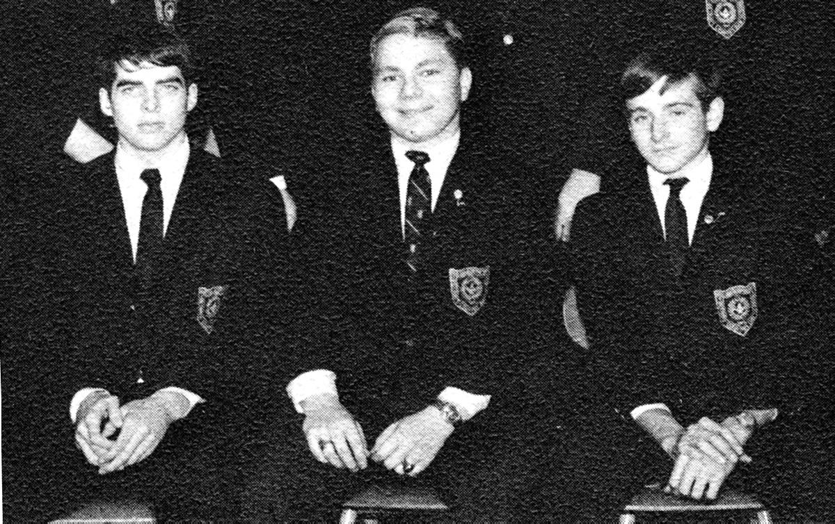 Robin Williams High School | www.pixshark.com - Images ...