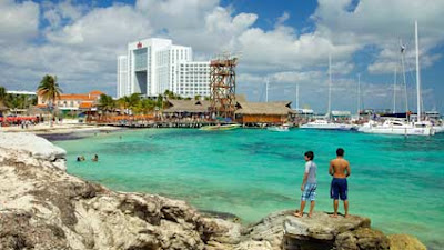 playa-tortugas-cancun