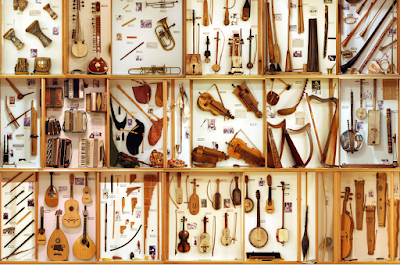 Wikipedia Instrument Collections Montage. #VisualFutureOfMusic #WorldMusicInstrumentsAndTheory