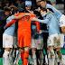 Manchester City bate Leicester nos pênaltis, em noite do goleiro Muric, e avança à semifinal da Copa da Liga Inglesa