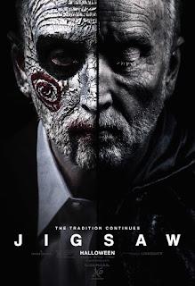 Download Filme Jogos Mortais 8: Jigsaw Dublado (2017)