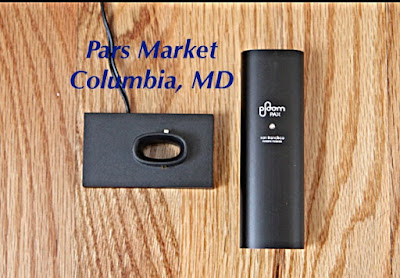 Pax 2 unit with charger at Pars Market Columbia MD 21045