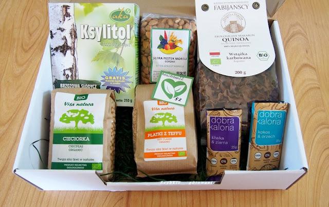 Tematyczne boxy subskrypcyjne  healthbox