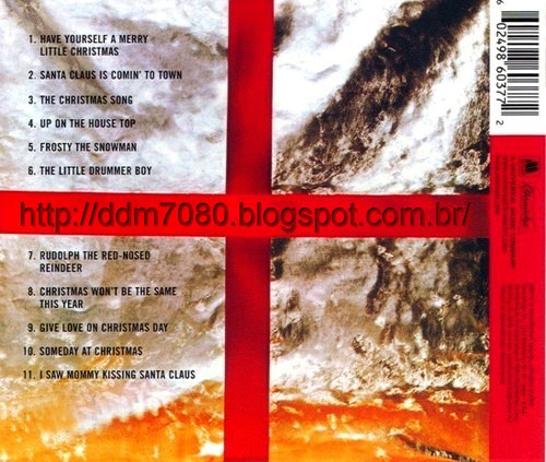 jackson 5 christmas album 1970 - The Jackson 5 Have Yourself A Merry Little Christmas