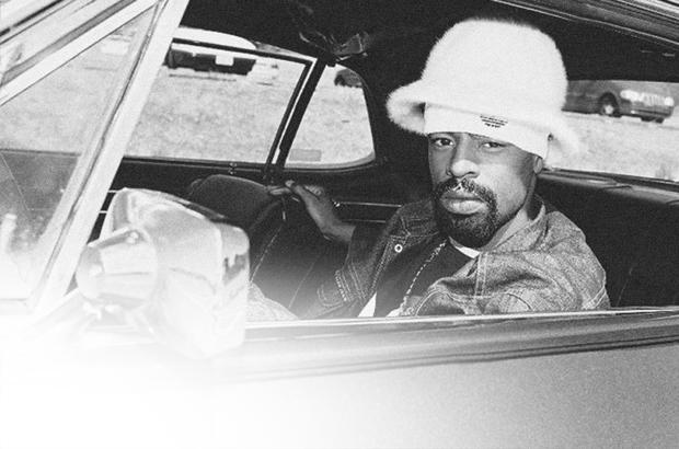 """G-Eazy planea """"resucitar"""" a Mac Dre"""