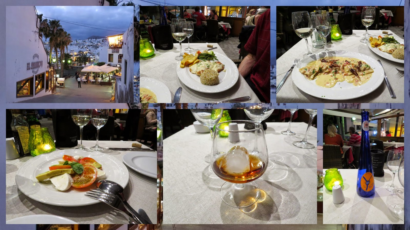 Lanzarote Restaurant: Dolce Vita