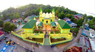 081210999347, paket wisata bintan lagoi kepri, masjid penyengat, kepri