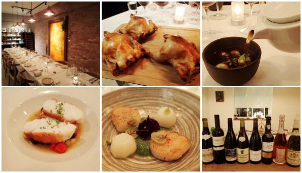 台北•三角貓私廚︱訂位排到半年後的美味私廚︱人間絕品美味春雞是必點