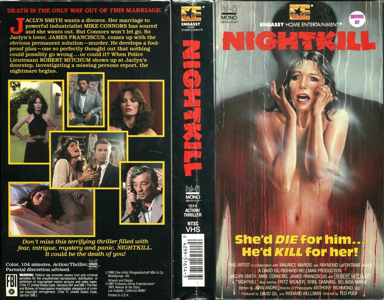 Hard choices 1987 scene 6 nina hartley nick random - 1 part 5