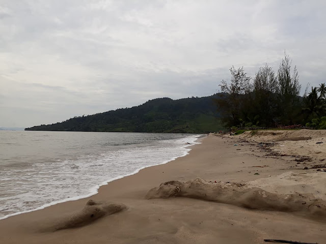Pantai Pandan Sibolga