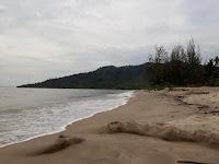 Menjelajah dan Menelusuri Destinasi Lokasi Wisata Pantai Pandan Sibolga, Pantai Bosur, Kalangan, Hajoran  dan Hollywood Family Adventure di Daerah Tapanuli Tengah Sibolga Sumatera Utara Indonesia