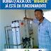 Bomba d´água dos Miranda já está em funcionamento, no município de Mundo Novo