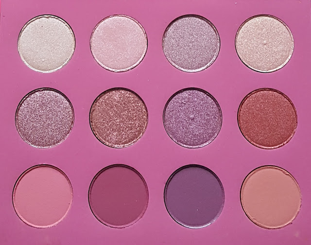 ColourPop She Palette