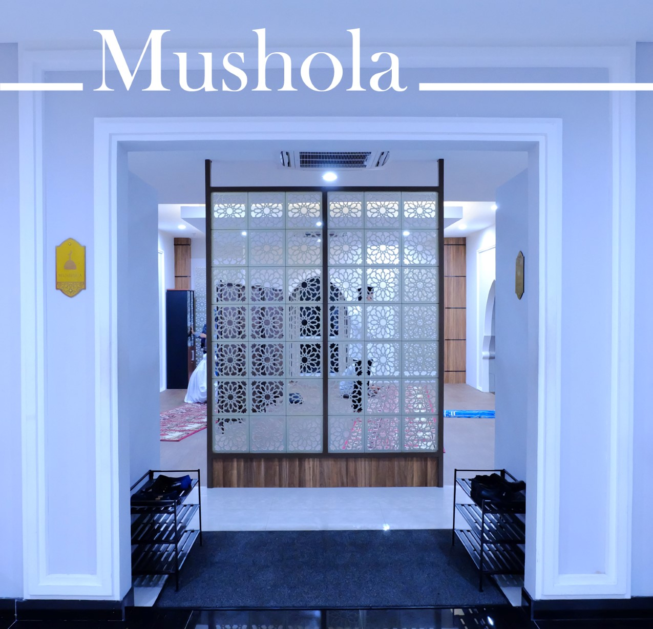 mushola-hotel-syariah-jogja-grand-seriti-madani-bintang4-berbintang-jalan-magelang