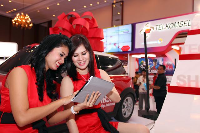 Paket Internet Telkomsel 2GB