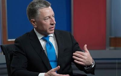 Волкер: Росія затягує конфлікт на Донбасі