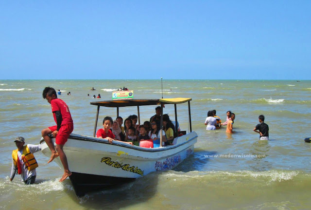 Mau Liburan? Coba ke Pantai Bali Lestari Aja