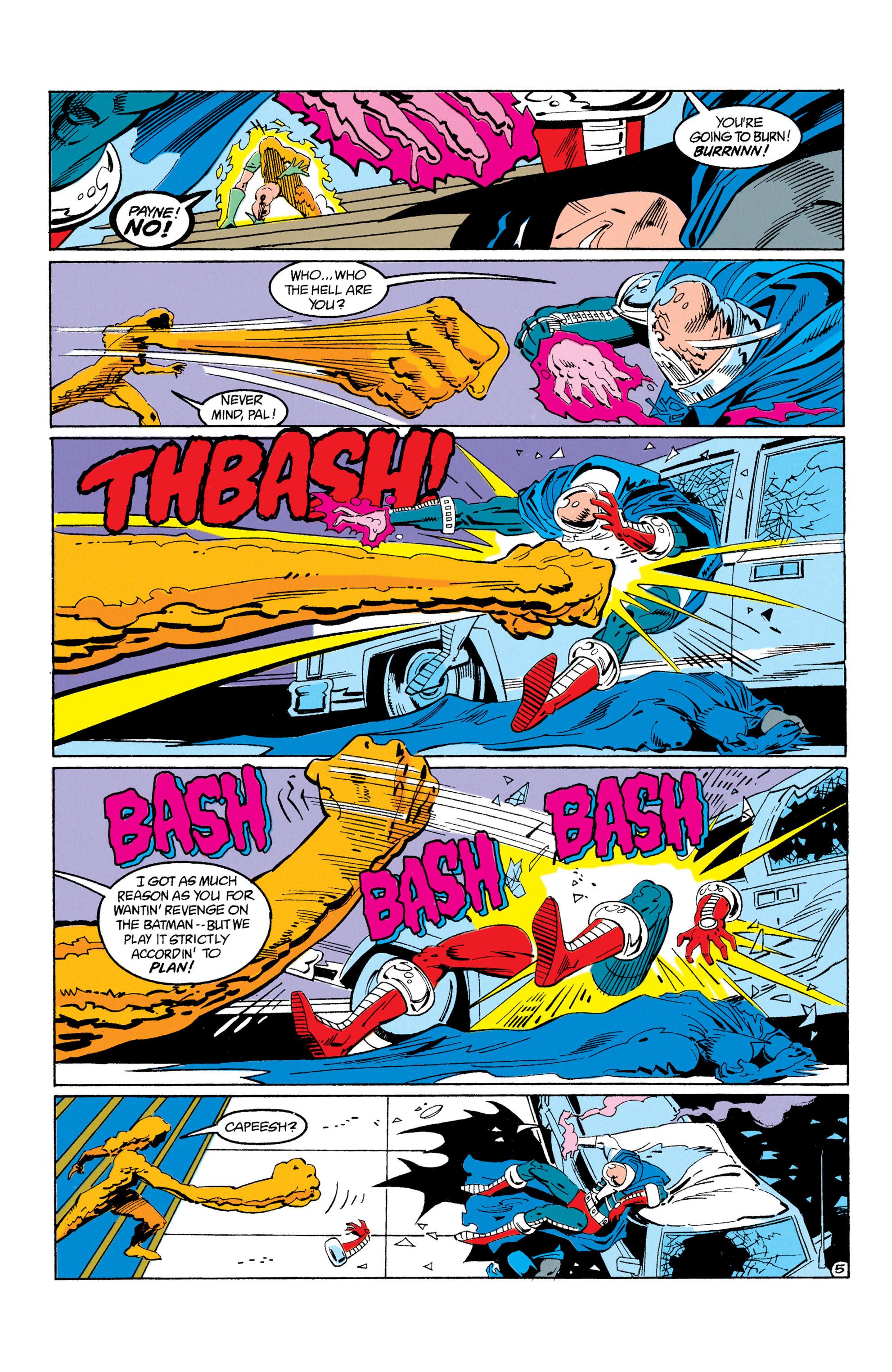 Detective Comics (1937) 606 Page 5